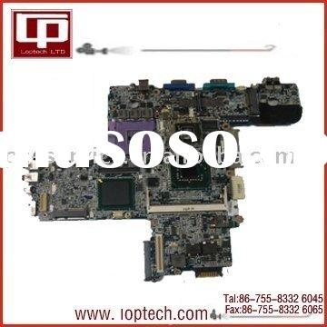 Laptop parts for Dell Latitude D630 Motherboard