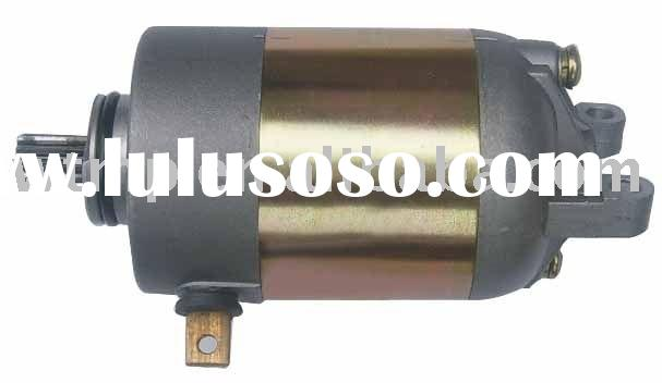 Motorcycle spare parts Starter motor Yamaha LY 125