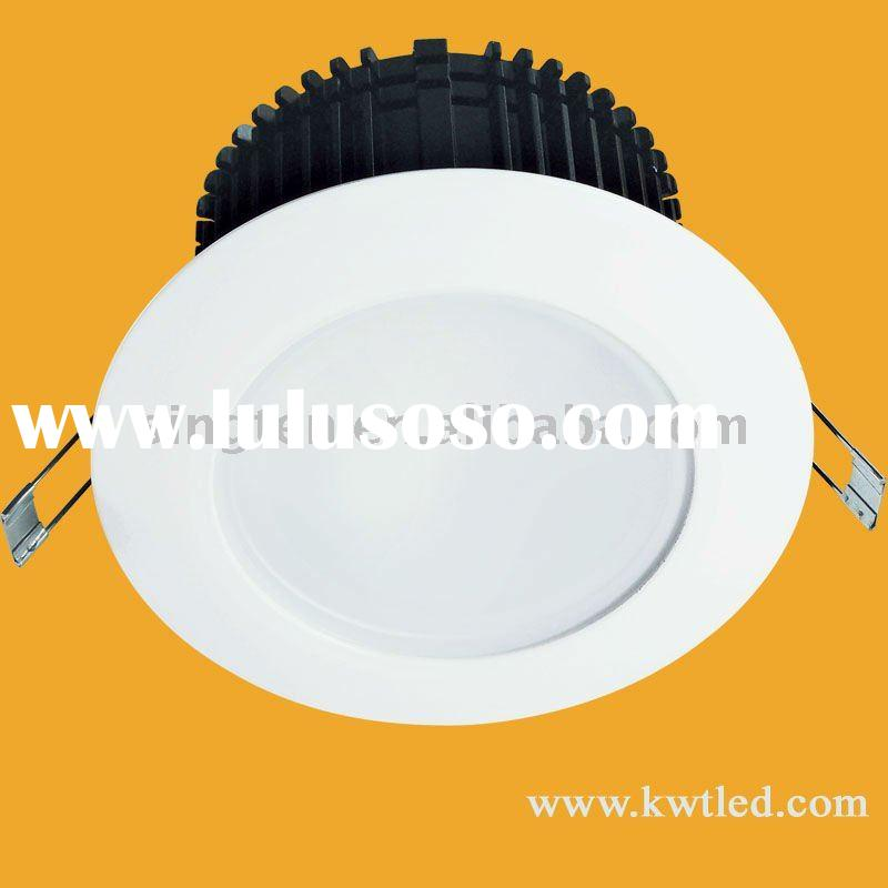 "New design 4"" recessed led downlight 20w"