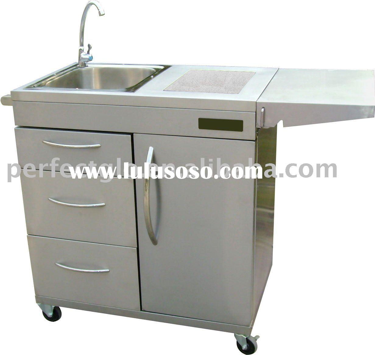 Suncast Outdoor Portable Sink Ideas