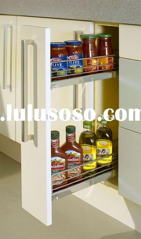 Pull Out Shelves that Slide  Kitchen Cabinet Organize rs