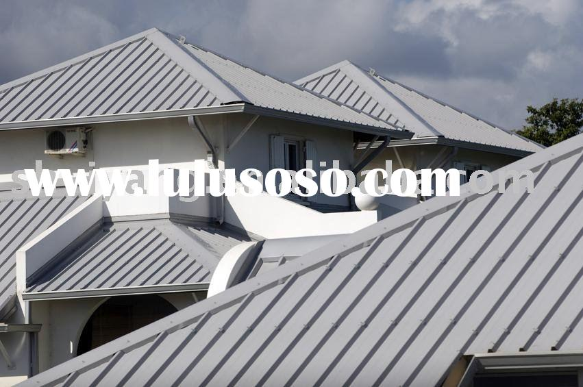 Construction Sheet Metal : Sheet metal building manufacturers