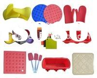 Silicone Kitchen Accessory