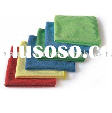 Soft Microfiber Kitchen Cleaning Cloth