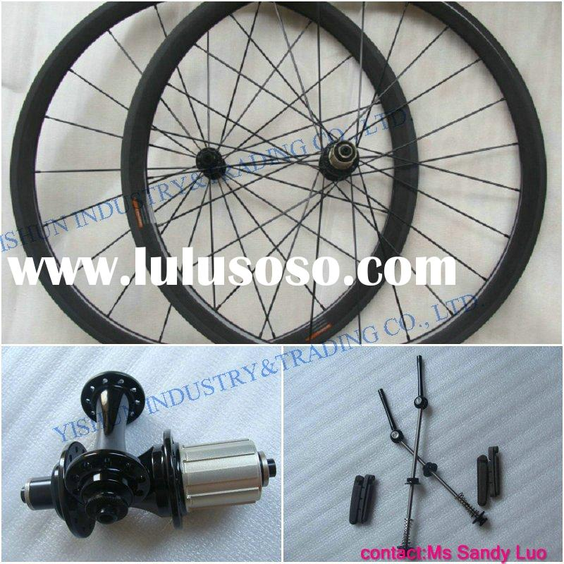 carbon bicycle parts,carbon 38mm tubular bicycle wheels.carbon wheels.