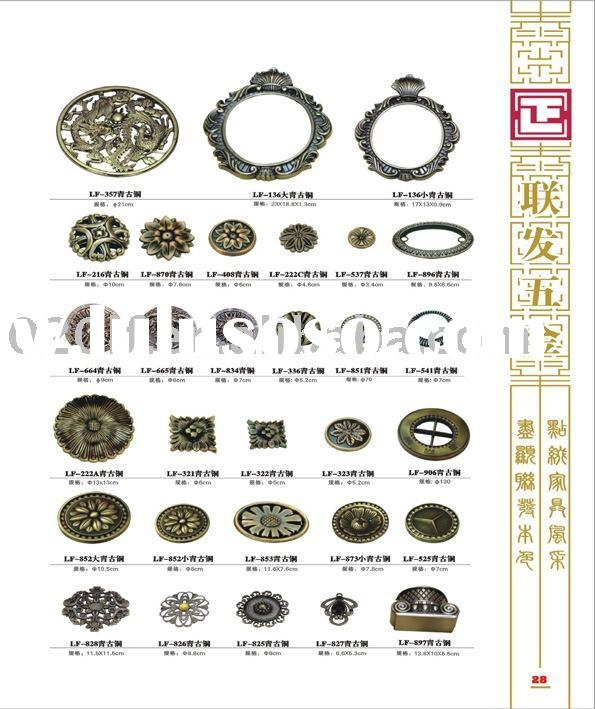 decorative furniture accessories
