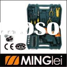 electric cordless tool sets