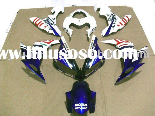 fairing kit, body work for R1 04 06,aftermarket accessories for YAMAHA