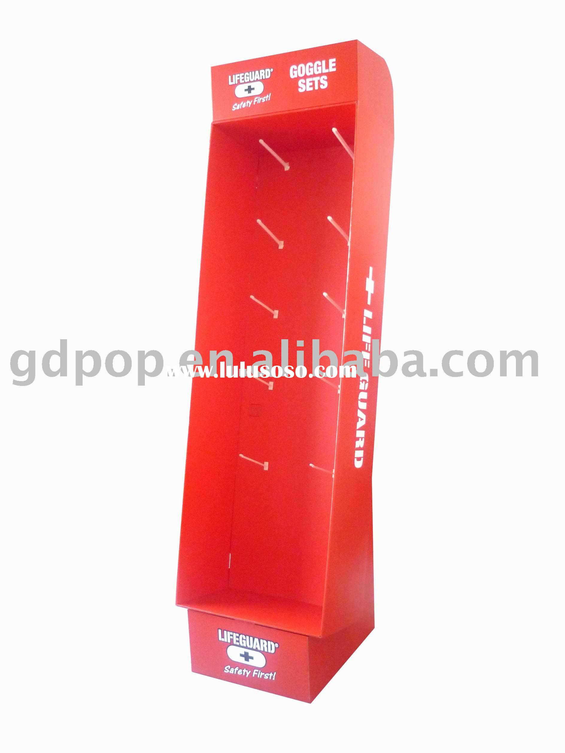 floor display,display stand, cardboard display, corrugated display,advertising display