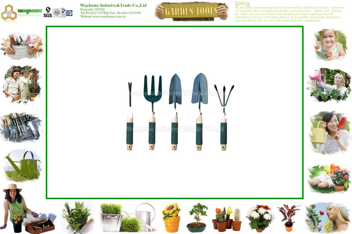 garden tools,garden tool set,trowel and fork set,garden shovel,potting trowel,planter,hand cultivato
