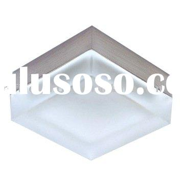 glass downlight/jc downlight/halogen downlight/square downlight/down light