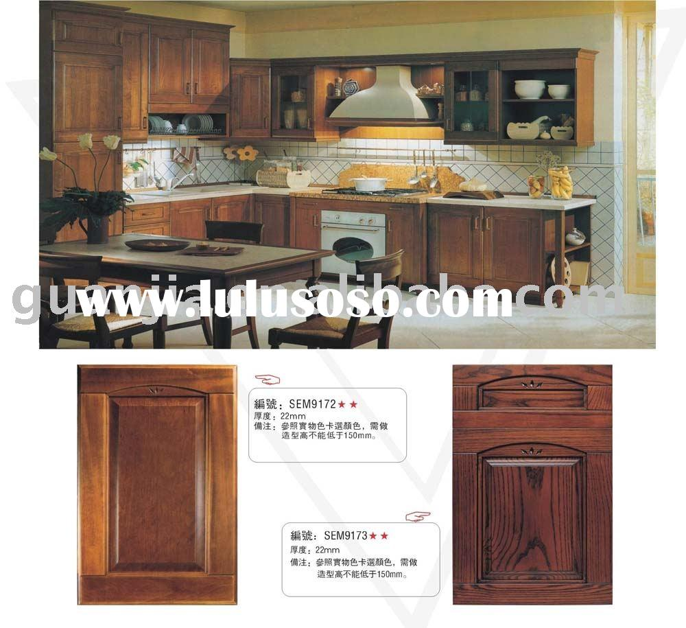 Beautiful Red Oak Wood for Kitchen Cabinets 1000 x 915 · 119 kB · jpeg