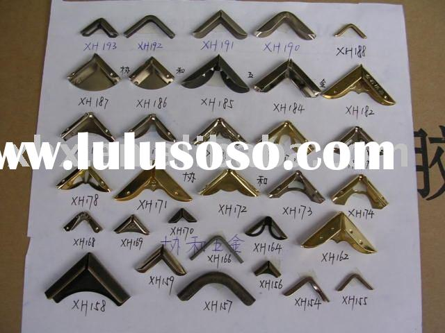 Decorative Table Metal Corner Guards