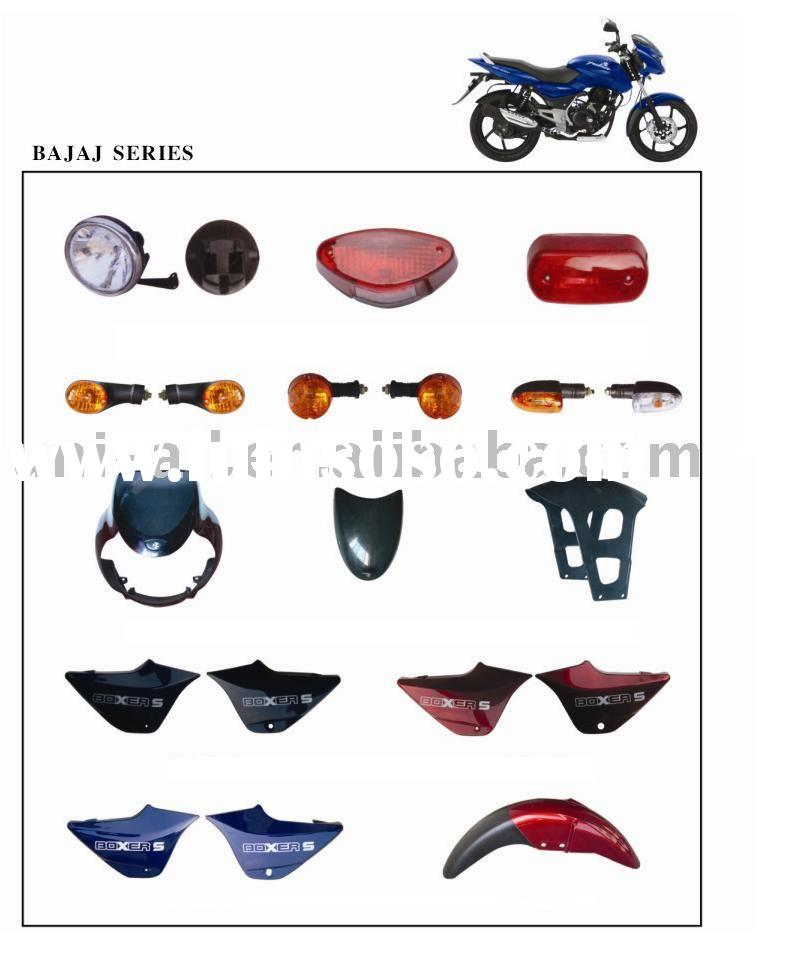 motorcycle parts (BAJAJ)