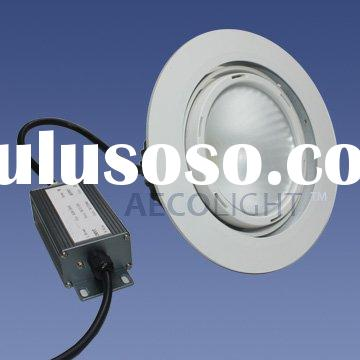 recessed Led downlight; 30W recessed Led downlight