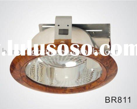 recessed downlight 2x26w