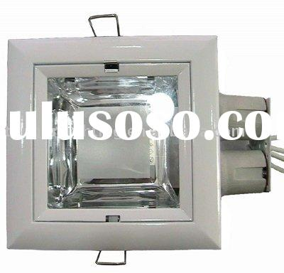 square downlight fixtureC4004