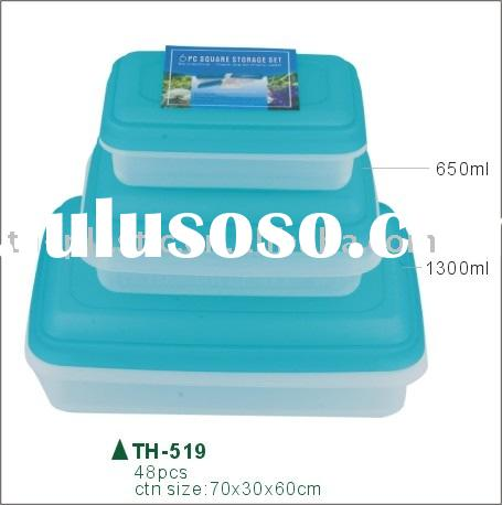 storage box   plastic container      food container  plastic storage box