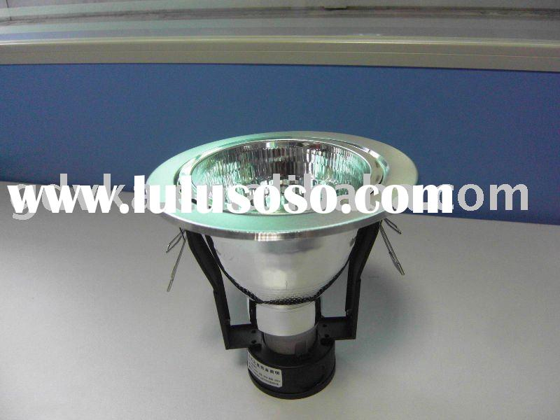 vertical downlight fittings