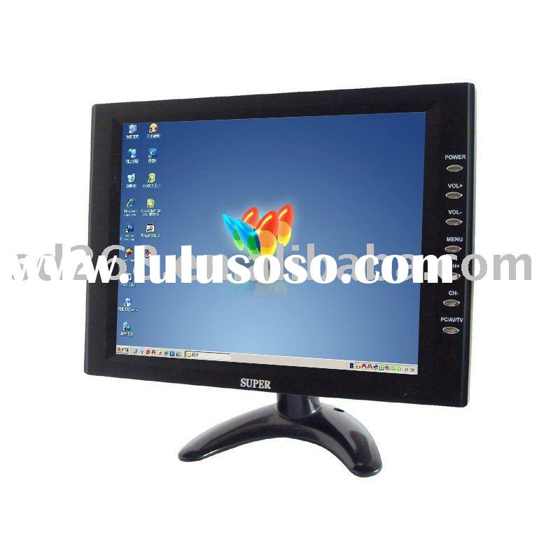 "10.4"" TFT-LCD monitor ,lcd display ,computer monitor"
