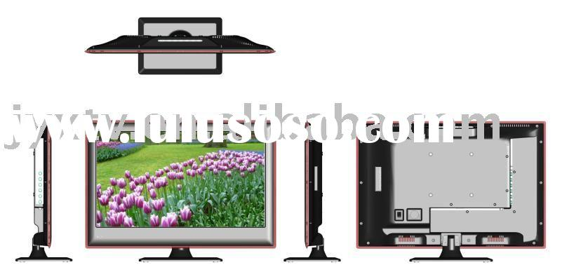 "18.5"" LED TV, Slim TV, LED Television, LEDTV, Thin Led tv"