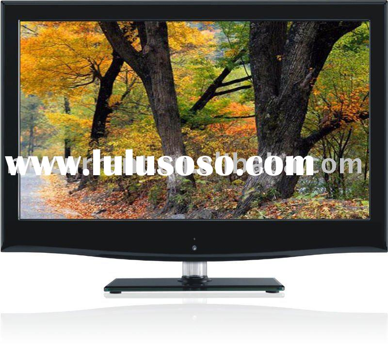 2010 hot! LCD LED TV with competitive price