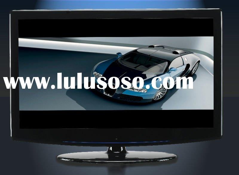 32 inch LCD TV with full HD with DVB-T and HDMI