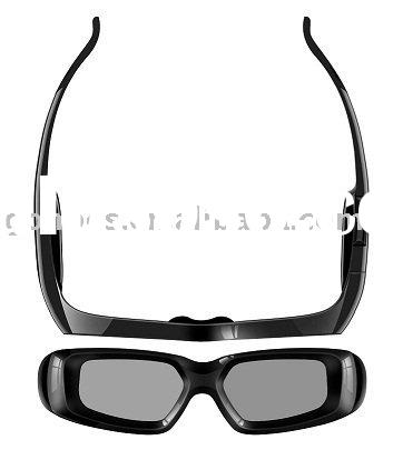 3D TV Glasses for Samsung/Sony 3D TV