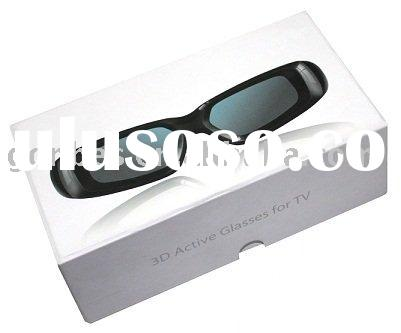 3D TV Glasses for Samsung/Sony/LG 3D TV