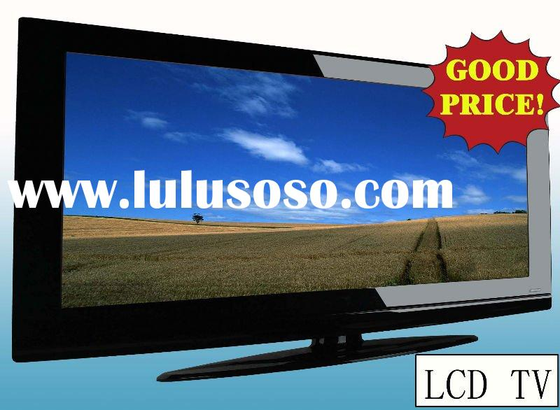42 inch LCD TV with FULL HD with DVB-T and HDMI and USB