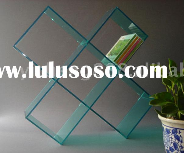 Acrylic CD Display & Rack