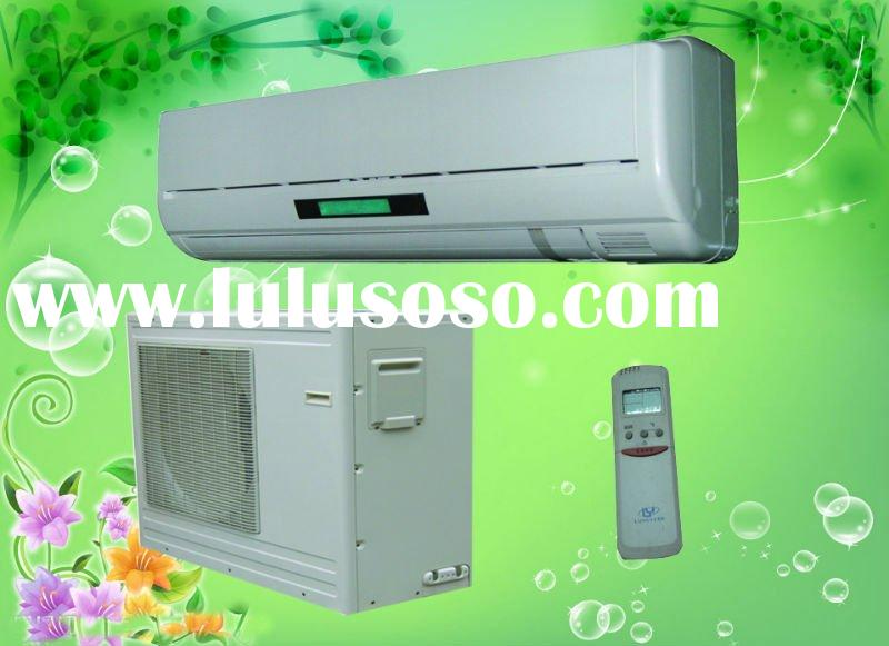 Air Conditioner Split Unit 5 ton  with LCD display Panasonic compressor