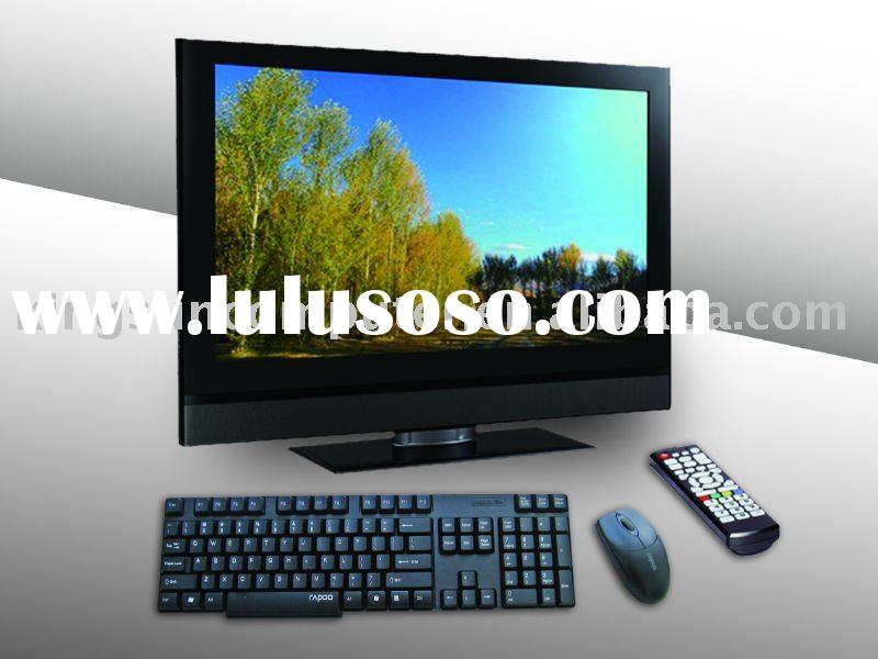 "Cheap and New 32""(16:9)LCD all in one PC and TV"