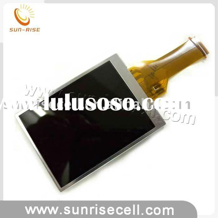Digital Camera spare parts camera LCD  for Samsung L200  L26