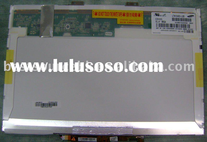 HSD100IFW1-A02 Replacement Laptop LCD Screen Display Panel