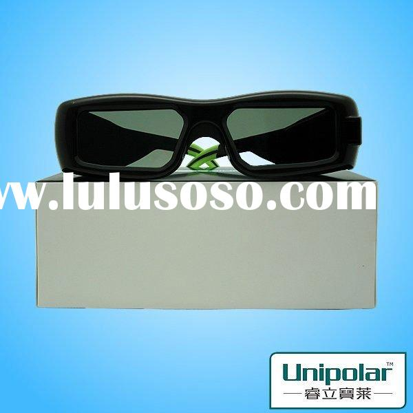 High quality LED 3D TV glasses for Sony 3D TV