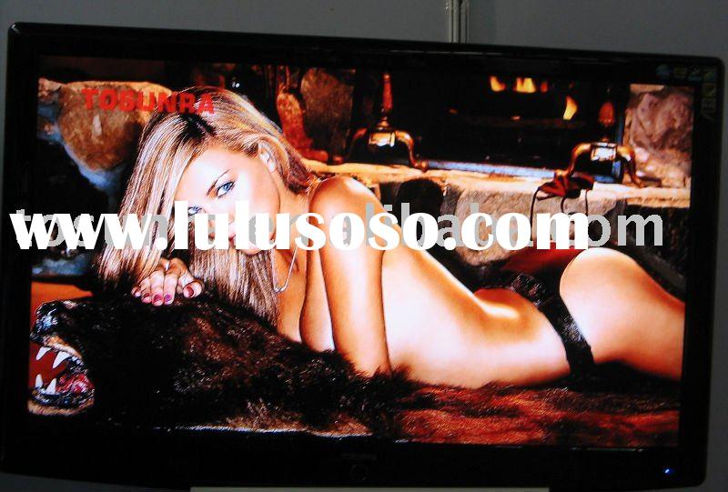 Hot sale 32 inch full HD  LCD TV with HDMI
