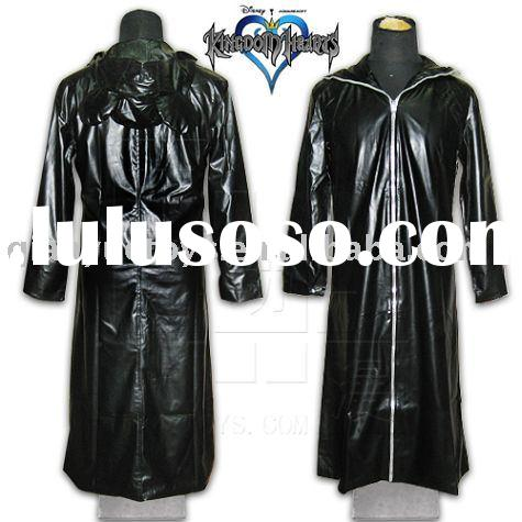 KINGDOM HEARTS 13  COSPLAY CLOTHING