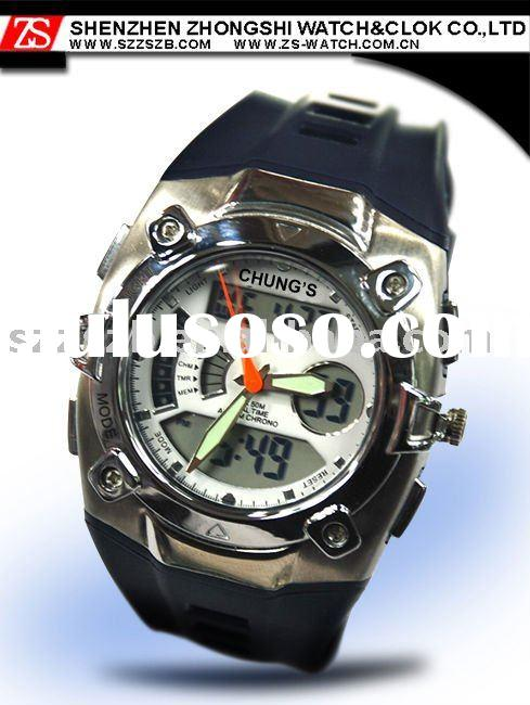 LCD Sport watch/G-shock Watch