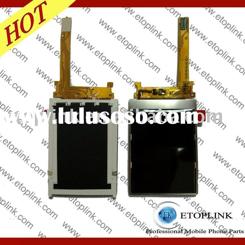 New Original LCD Display Panel Repair parts for W580