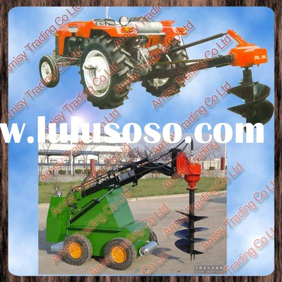 Post Hole Digger/Digging machine/Digging tools