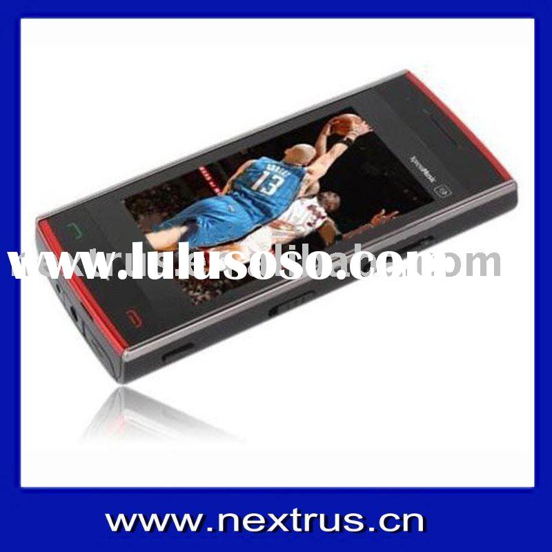 Social Cellular Phone WG6 With WIFI Access (NR-WG6)