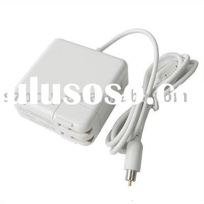 Square AC Power Adapter for Apple G3 G4 iBook PowerBook