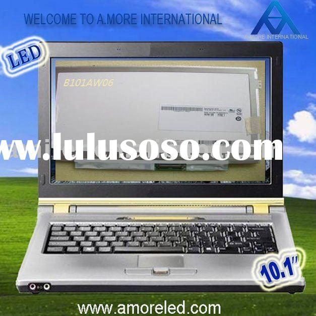 TFT Character lcd display laptop  B101AW06  LED for sale
