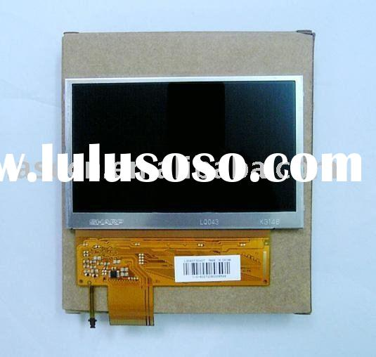 Wholesale/Supplier for Sony PSP LCD Screen Replacement Parts +With Back Light