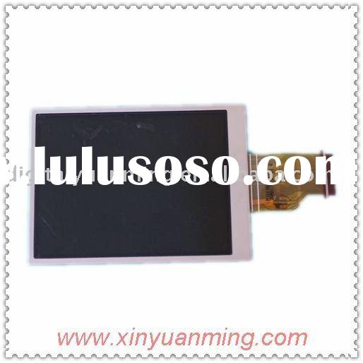 digital camera parts for Samsung ES70 lcd display