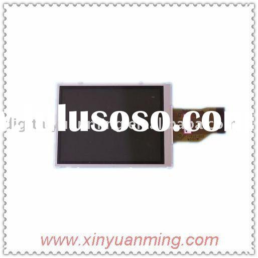 digital camera parts for Sony S750 lcd display