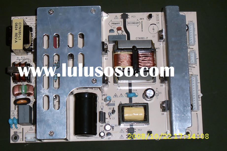 lcd tv power board