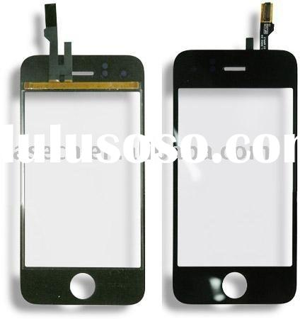 new arrival for iphone 3G LCD screen/panel/display with digitizer with high quality and best price