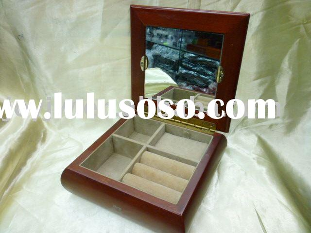 small jewelry display cases